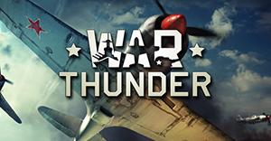 War Thunder – computer game